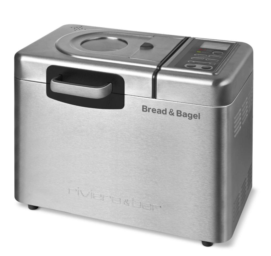 machine à pain riviera et bar