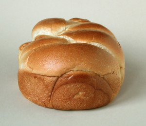 Brioche machine a pain
