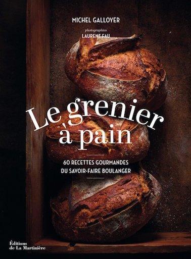 grenier a pain