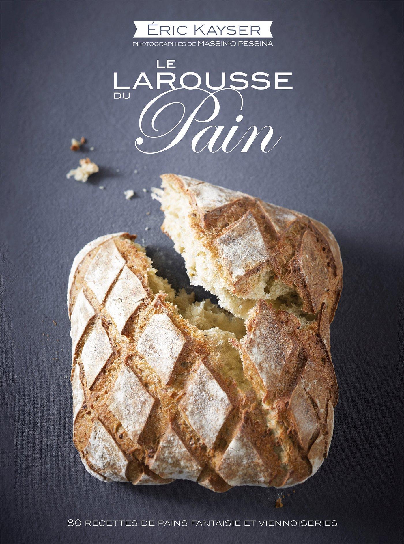 Larousse pain