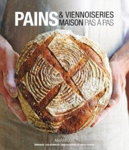 livre sur le pain