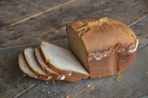 recettes de pain sans gluten